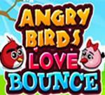 Angry Birds Love Bounce