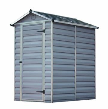 Palram Gerätehaus »Skylight 4x6«, BxT: 122x177 cm