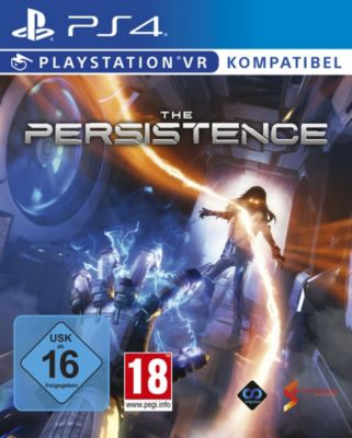 PS4 The Persistance