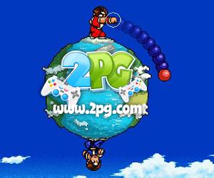 Image Punch Ball Jump