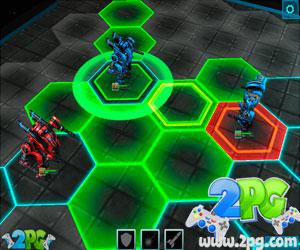 Image Robomon Arena